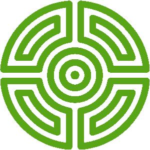 Vía Jurídica logo